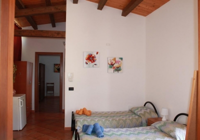 Bed And Breakfast Il Gelso Nero